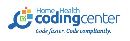 Home Health Coding Center | Code faster. Code Compliantly.